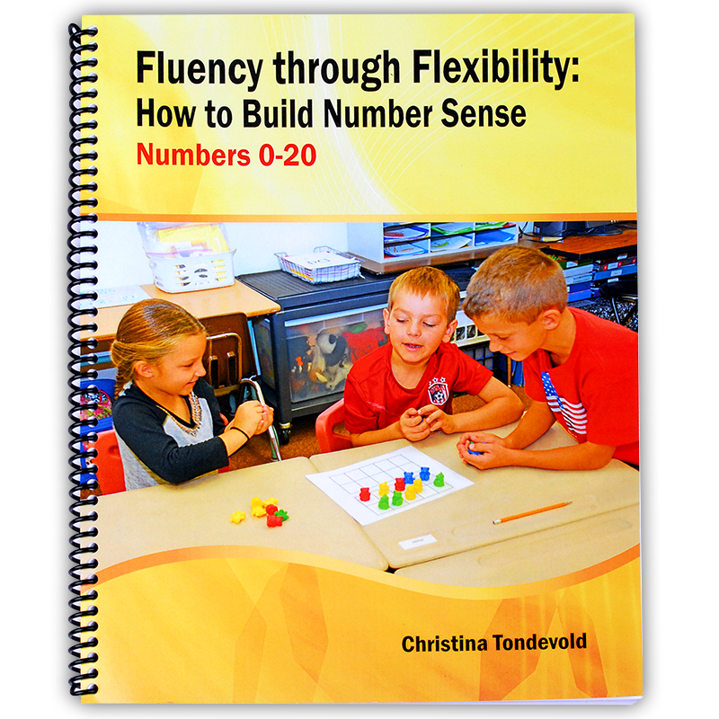 Fluency through Flexibility