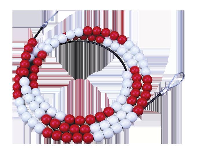 5-100-Bead-String