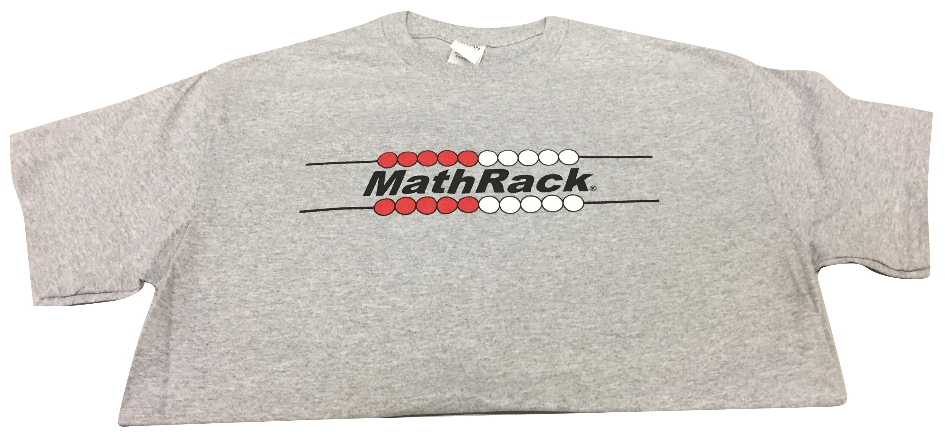 MathRack T-Shirt (Short Sleeve)