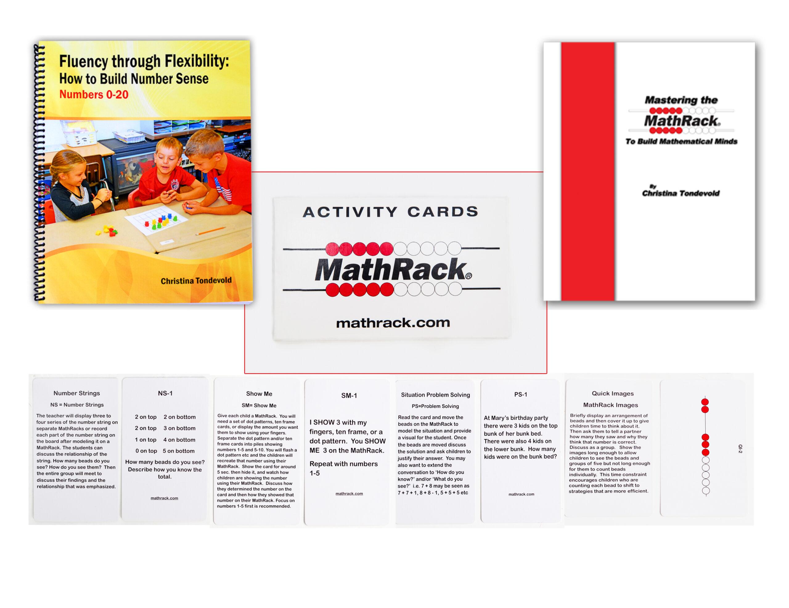 Math Rack-professional learning no clocks___