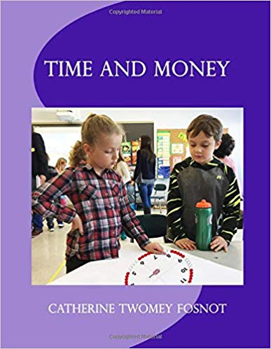 Time and Money Clocks