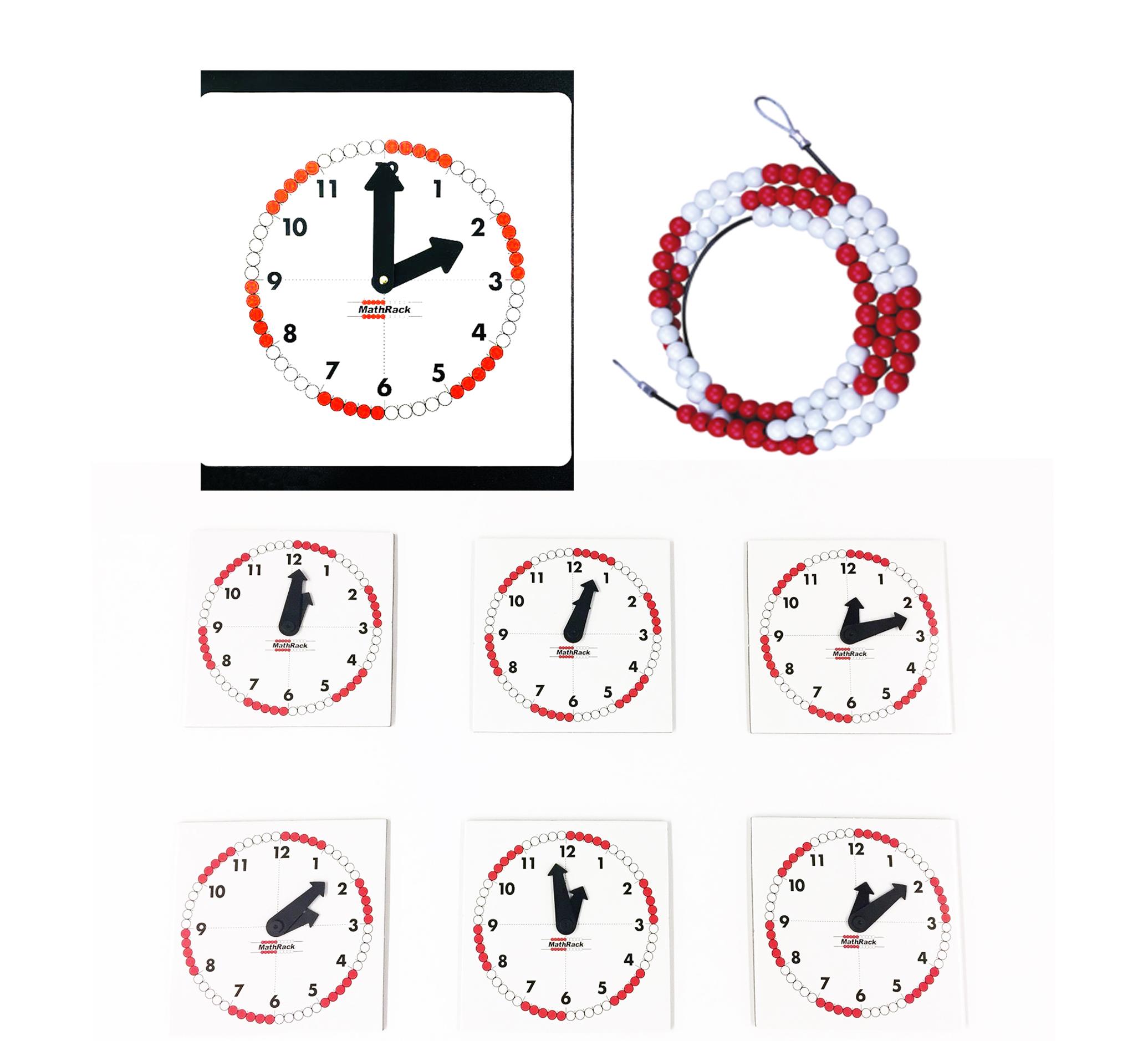 clocks _ Beads